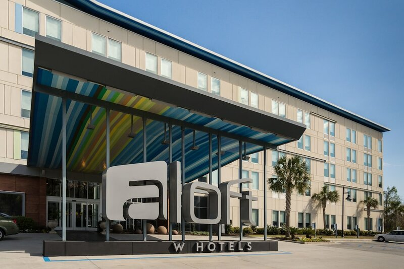 Aloft Charleston Airport & Convention Center