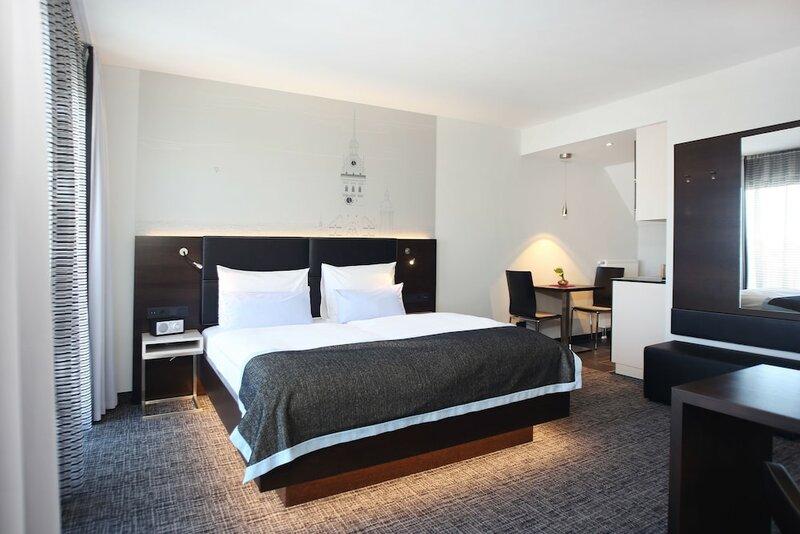 Schiller5 Hotel & Boardinghouse