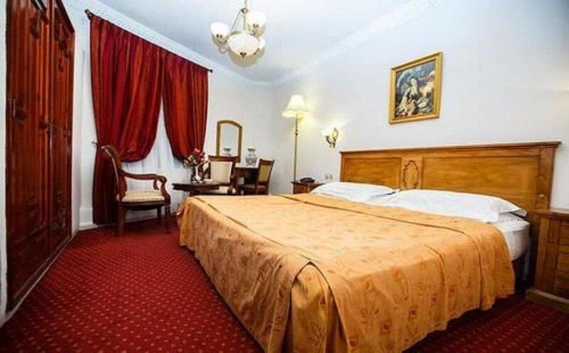 Hôtel Kerdada