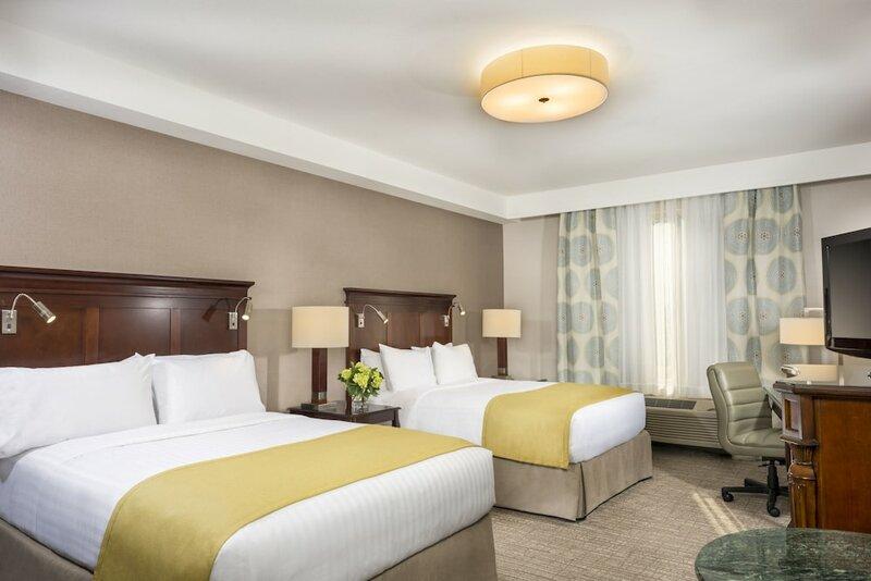 Ayres Hotel Laguna Woods
