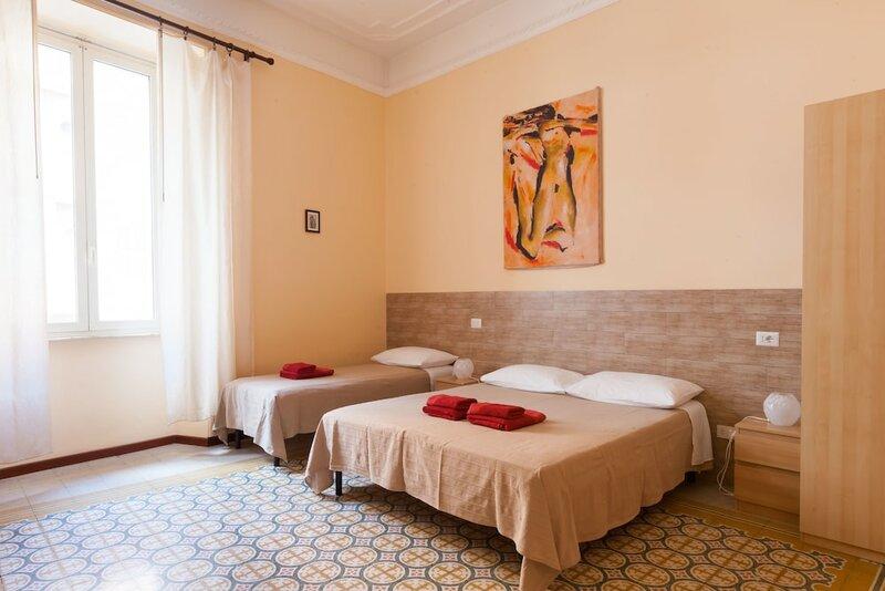 Bed & Breakfast Furio Camillo