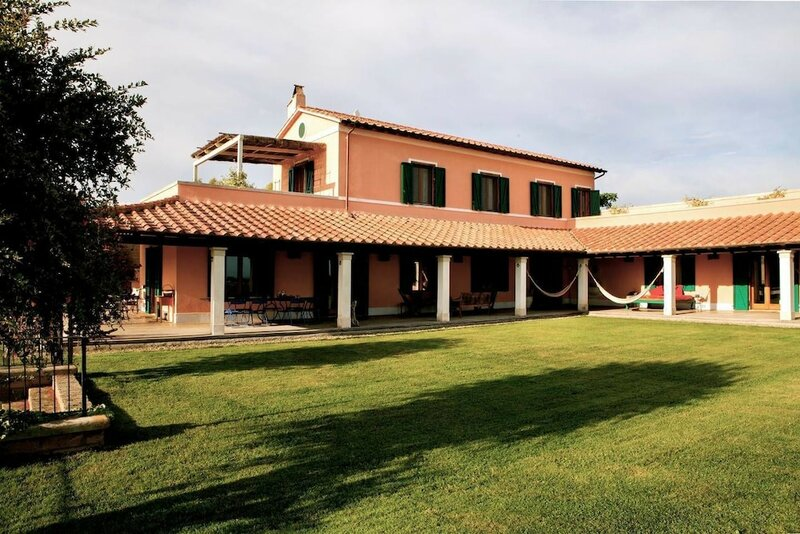 Villa in Tuscan Maremma. Sea&countryside Capalbio Holiday home 8 BestStayz. 1