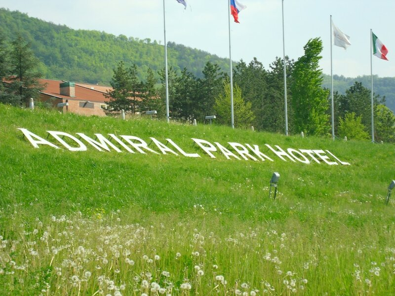 Admiral Park