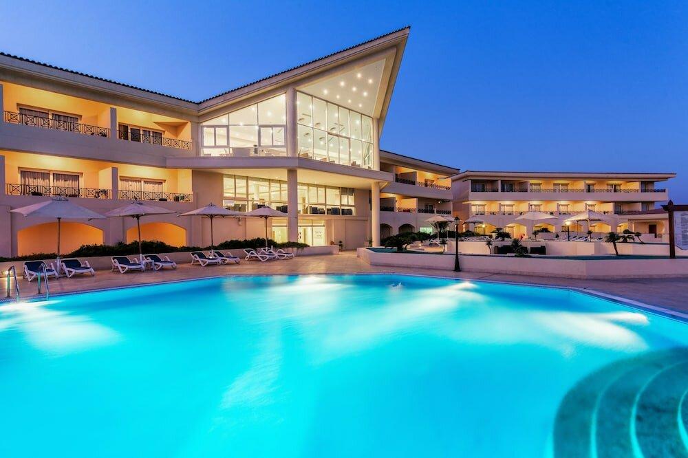 гостиница — Cleopatra Luxury Resort Makadi Bay — Мухафаза Красное Море, фото №2