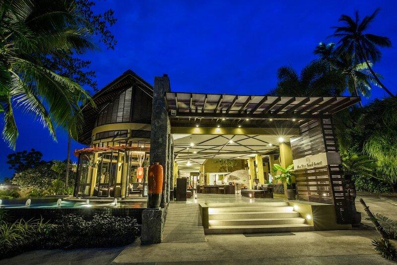 New Star Beach Resort