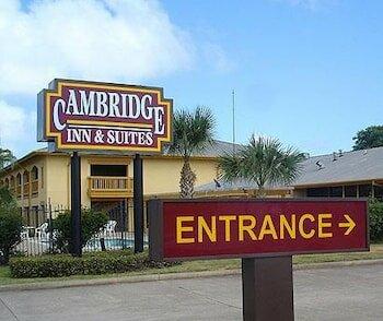 Cambridge Inn And Suites