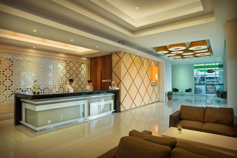 V Hotel and Residence