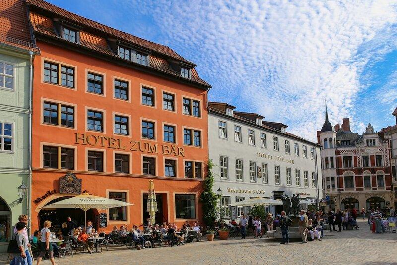 Hotel Zum Bär