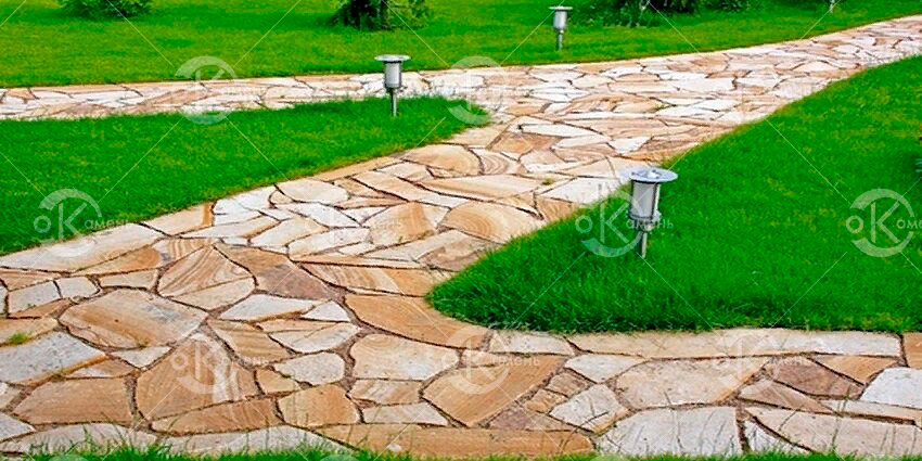 изделия из камня — О-Камень — Сертолово, фото №1