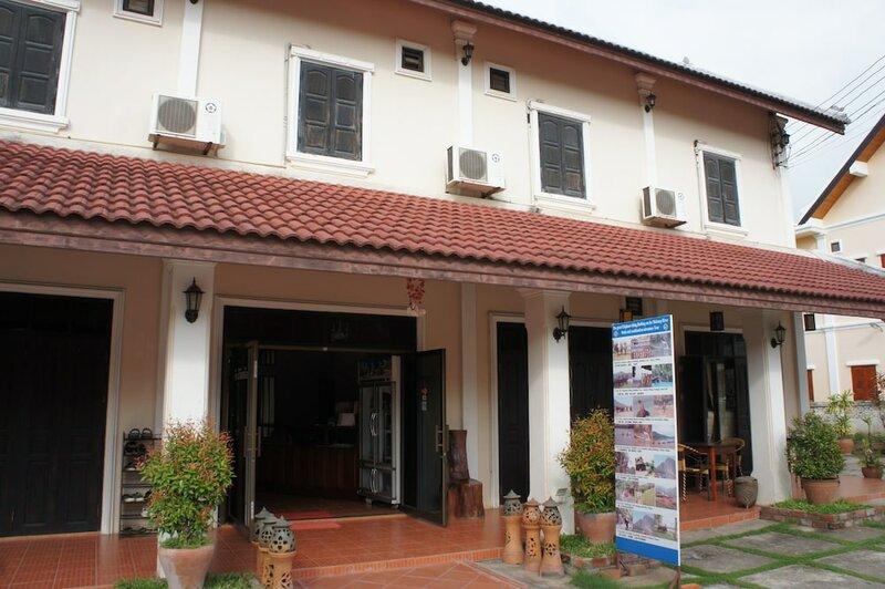Mahasok Villa