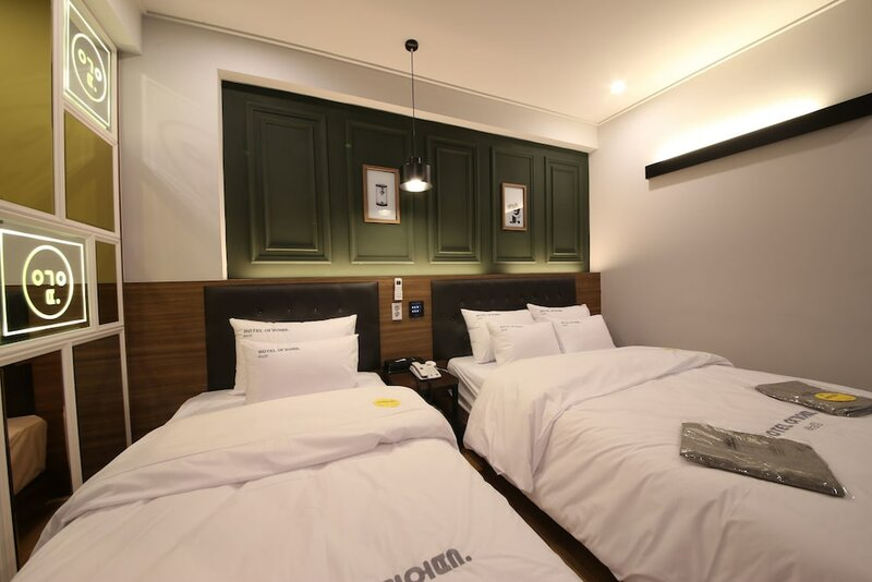 Hotel Yeogiuhtte Gwangju Ha Nam