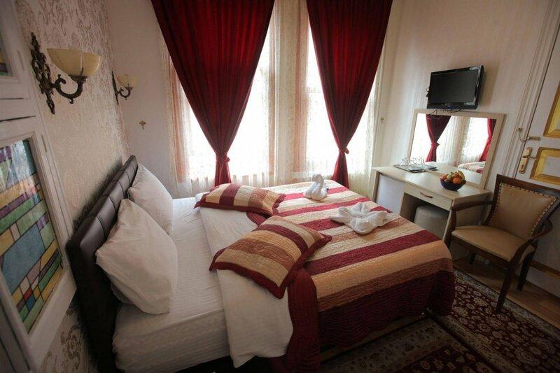 Le Safran Suite