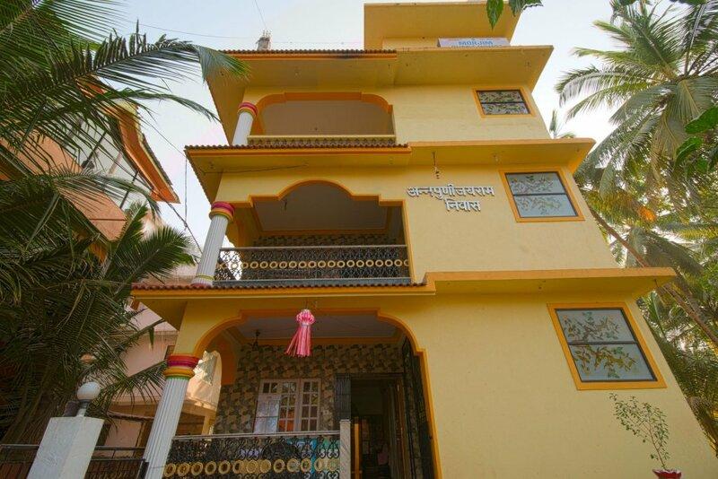 Morjim Guest House