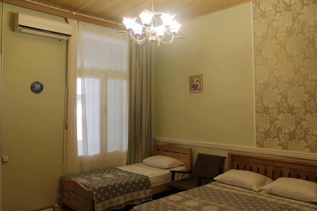 гостиница — Metechi Side Hotel — Tbilisi, фото №2