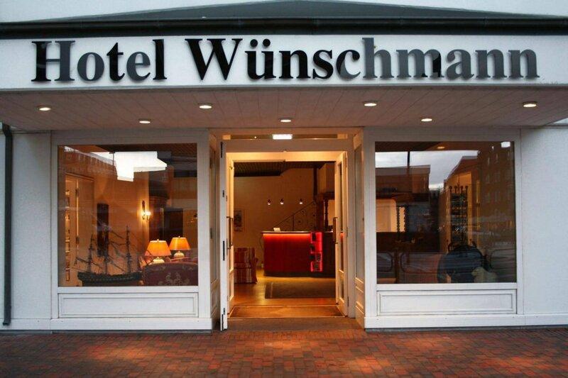 Hotel Wünschmann
