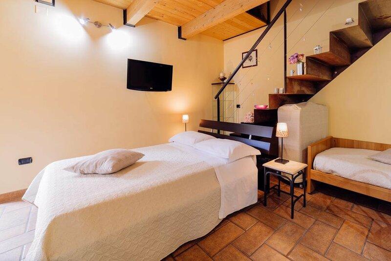 Bed & Breakfast La Casa Di Plinio