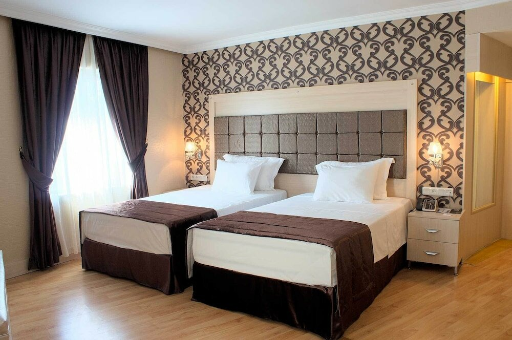 otel — Elite Hotel Dragos — Maltepe, photo 2