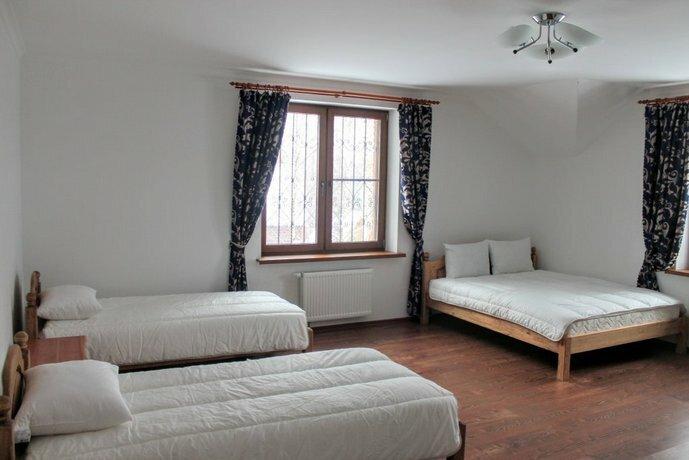 Гостевой Дом для отдыха в Рогачево