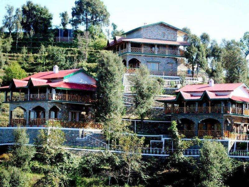 The Green Village Eco Resort