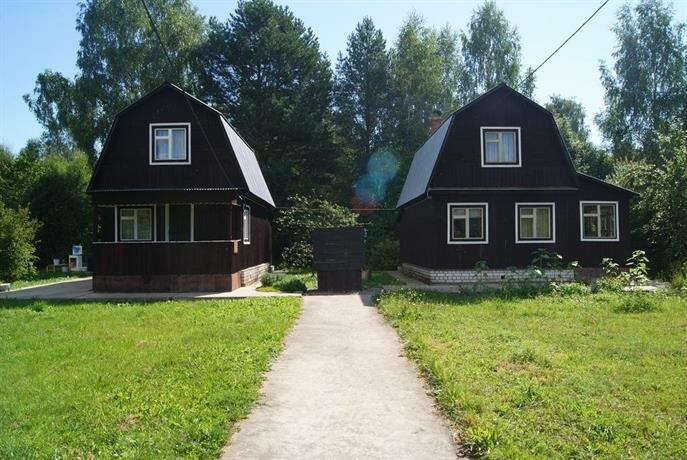 Гостевой дом на Сосновый Бор 37