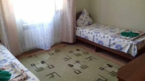 Дом для отдыха на Шевченко