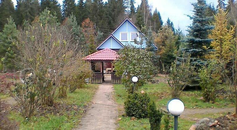 Гостевой Дом у Четырех Озер