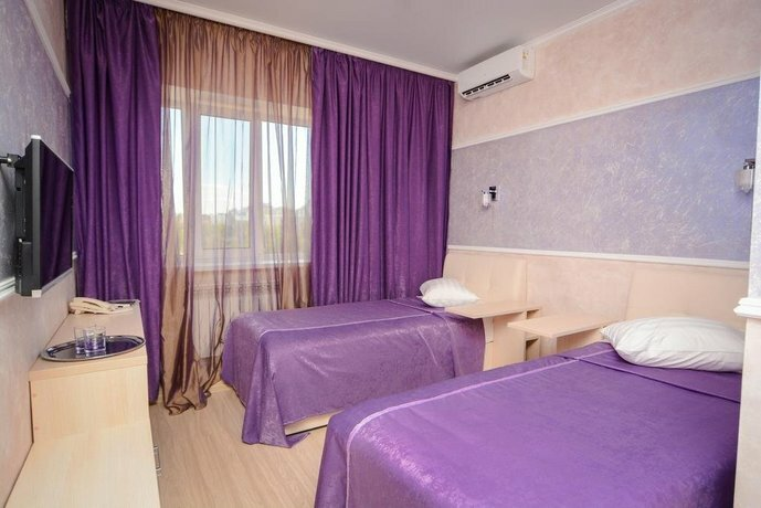 гостиница — Тет-а-Тет — Орловская область, фото №2
