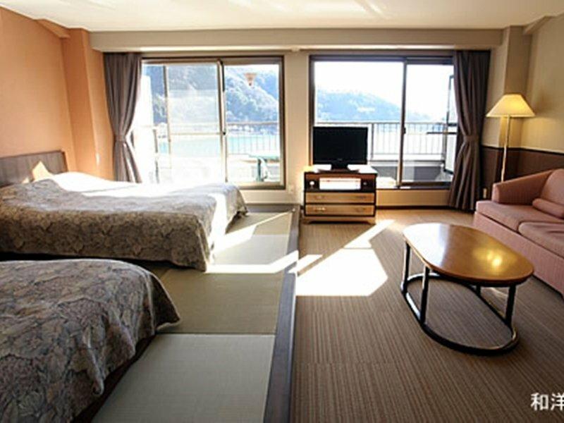 Tominoko Rich Lake