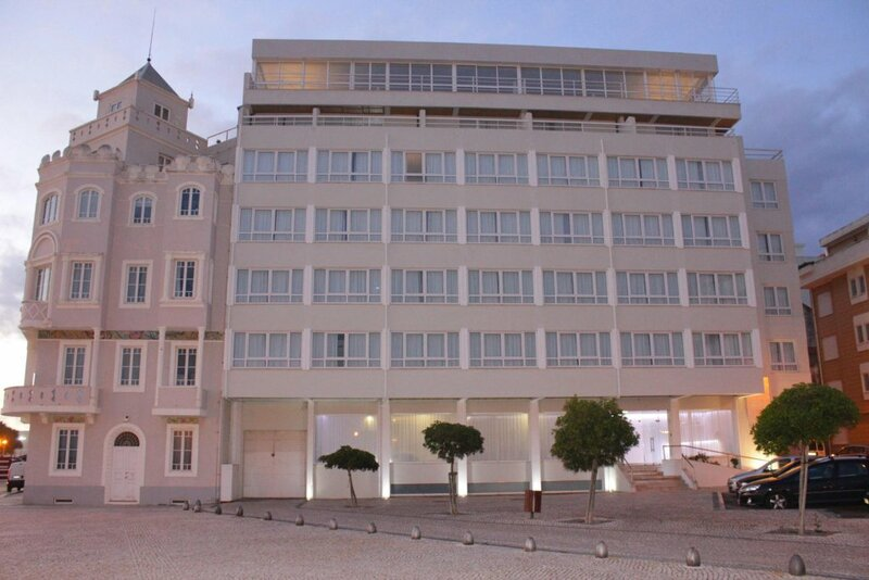 Costa de Prata Hotel & SPA