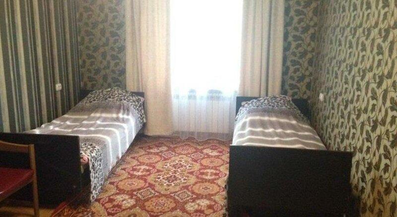 Гостиница Дом на Войкова