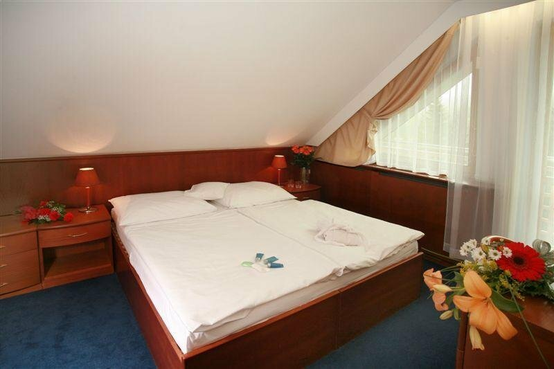 Hotel Nastup