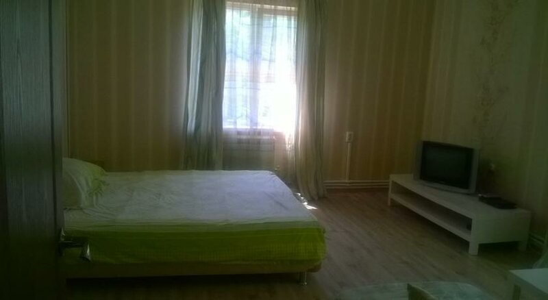 Guest House Na Shosseynoy