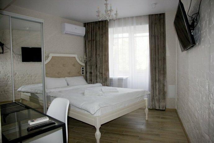Квартирный Отель