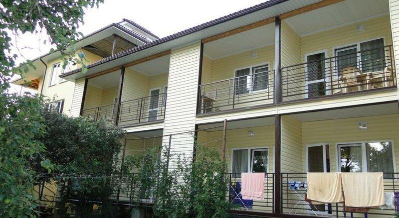 Гостевой дом Санрайз