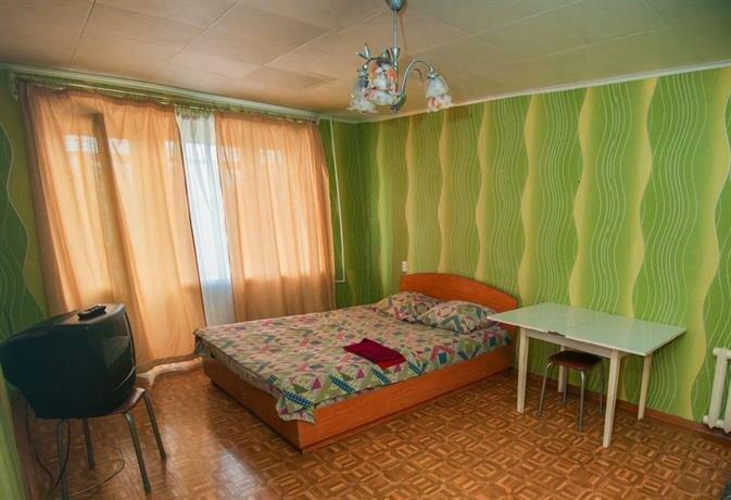 Апартаменты Nr 73 на Богдана Хмельницкого