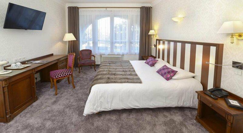 Hotel De France Angers