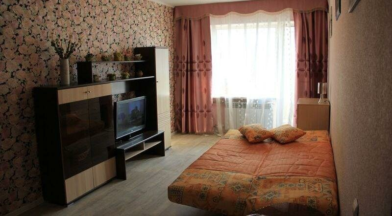 Апартаменты V Centre на Покровском Парке