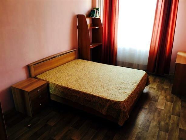 Апартаменты NaSutki