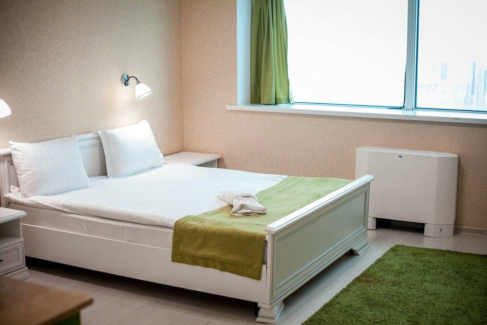 гостиница — Bon Mary Apart Hotel — Нур-Султан, фото №1