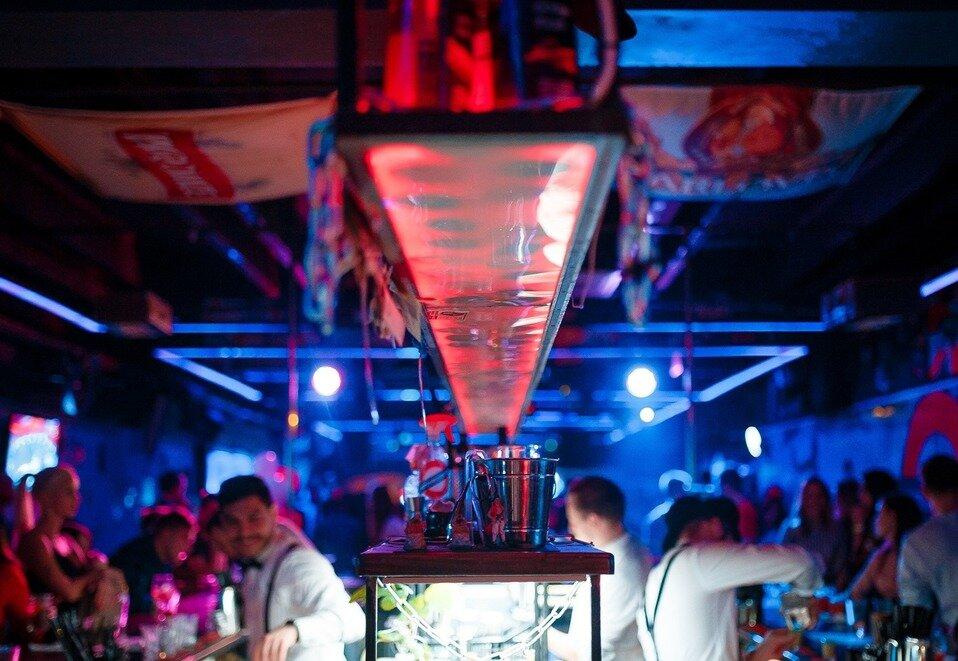 Ночной клуб андеграунд щелково ночные клубы у метро тверская
