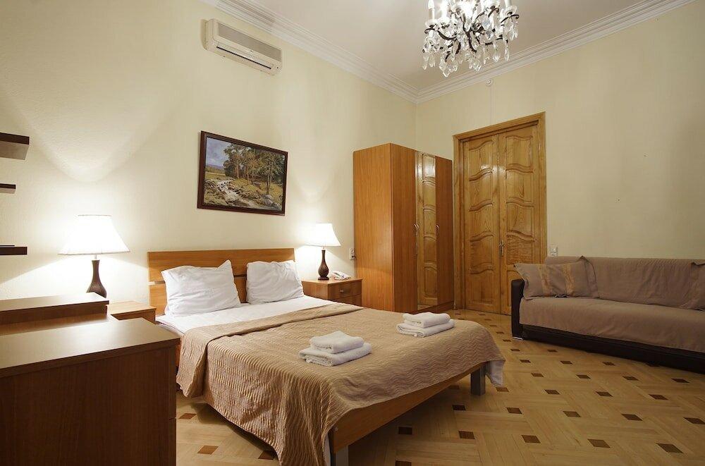 гостиница — Arta Hotel — Тбилиси, фото №1