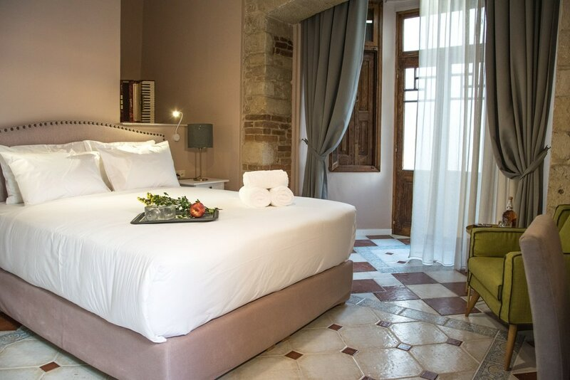 Porta Medina Boutique Hotel - Adults Only