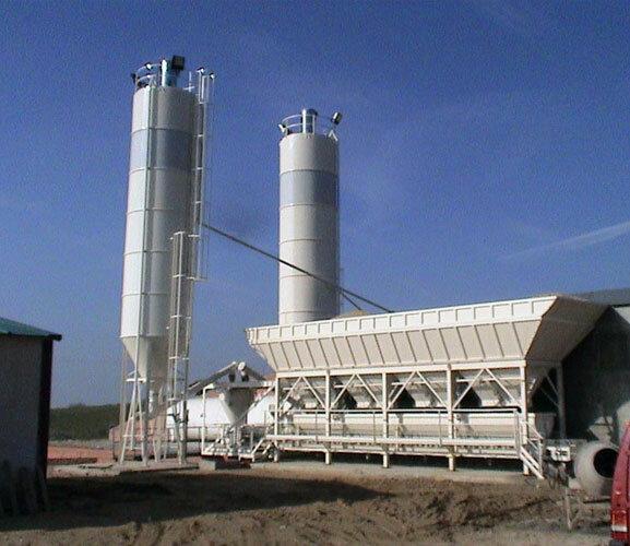 Заводы одинцово бетон кладка кирпича цементный раствор