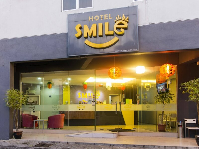 Smile Hotel Selayang Point