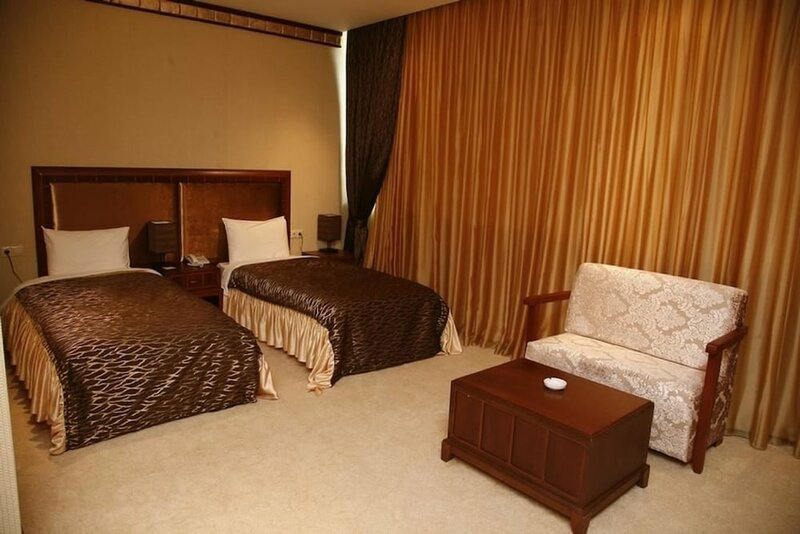 Гостиница Atfk Hotel