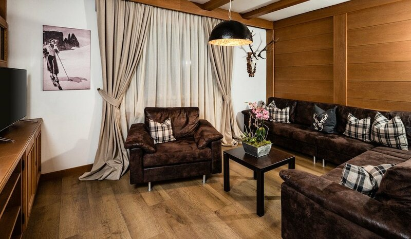 Hotel Astor - Fam. Mayr
