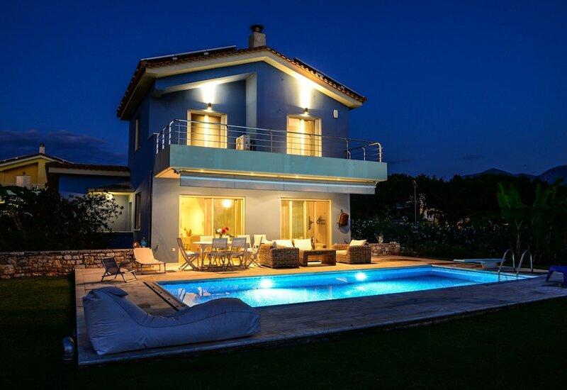 Dimitra's Villas