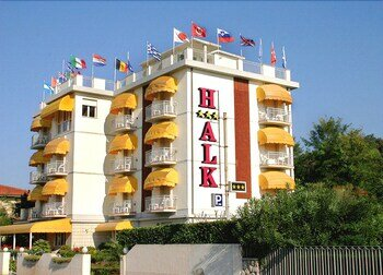 Hotel Alk