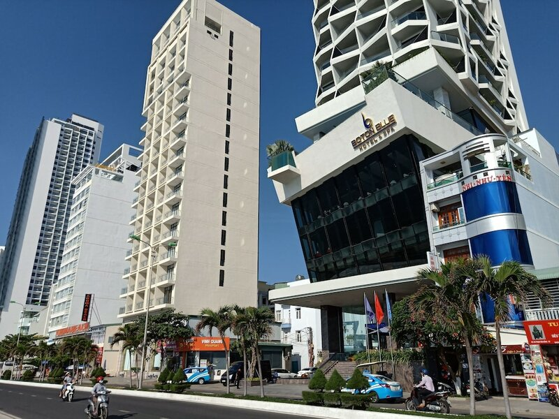 Hotel Nhu Yen