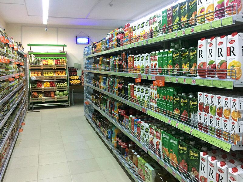 супермаркет — Корона — Минск, фото №2